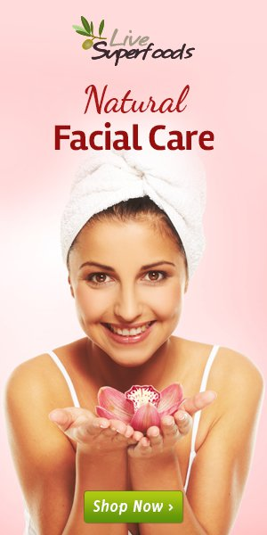 Natural Facial Care