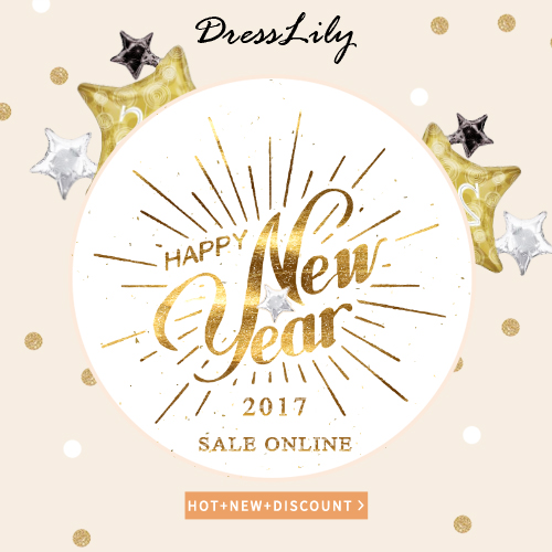 2017 New Year Deal