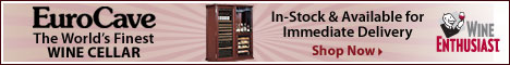 Wine Enthusiast - Everything for wine lovers!