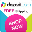 Dazadi - Products To Enjoy Life