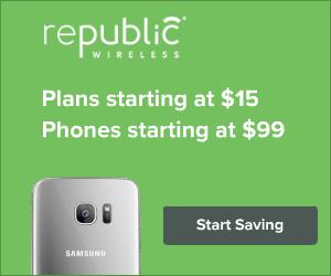 Plans starting at $15