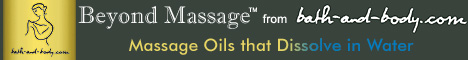 Beyond Massage from Bath-and-Body.com