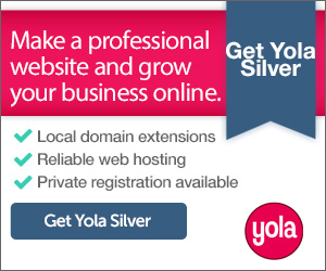 Create a website for less than $10 a month