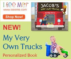 My Very Own Trucks