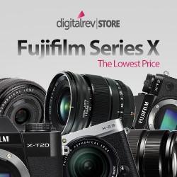 Fujifilm Series X