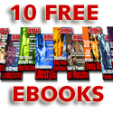 Ironman 10 Free Books