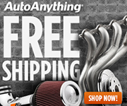FREE Shipping at AutoAnything