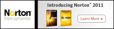 New Norton Internet Security 2010 - 234x60