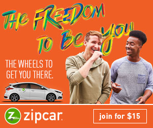 zipcar discount coupons for free credits