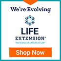 life extension pills