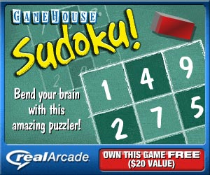 Get Gamehouse Sudoku Free with GamePass