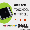 Go Back to School in Style with Dell!