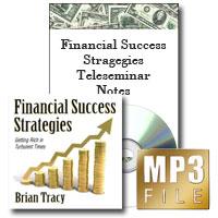 Financial Success Strategies