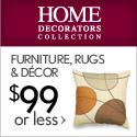 $99 or Less Items at HomeDecorators.com