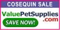 Coseqin Sale at ValuePetSupplies.com!