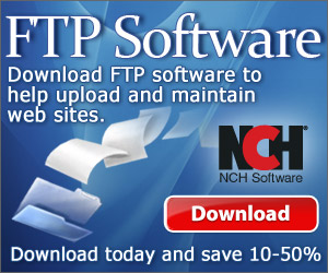 FTP Client Software