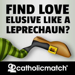CatholicMatch.com - Paul and Regina
