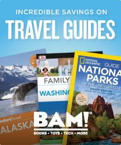 Find Travel Guides Online at Booksamillion.com!