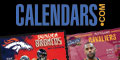 Shop Sports Calendars Now!