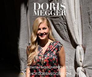 Doris Megger, Curvesstyle Philosophy, Online Shop