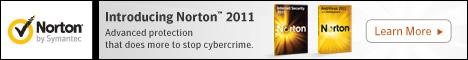 Norton AntiVirus 2009 Coupon Exp. 8/31