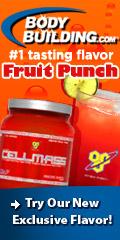 FruitPunch CellMass, Exclusive Flavor