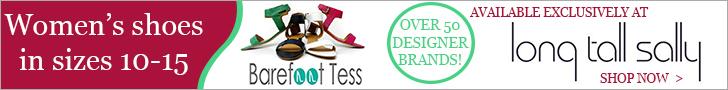 BarefootTess.com