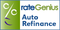 Rate Genius Auto Refinance