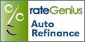 Rate Genius Auto Refinance