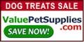 Dog Treats Sale at ValuePetSupplies.com!