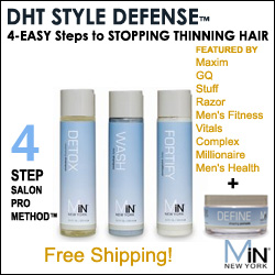 DHT Style Defense from MiN NY