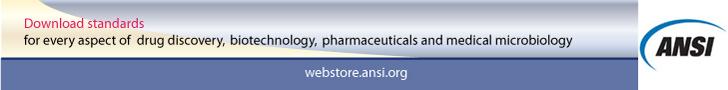 Download Drug Discovery Standards