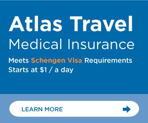 Atlas Travel Insurance