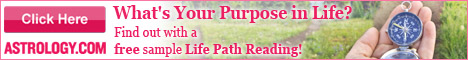 Free Sample Life Path Reading!