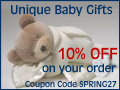 10% Off at Corner Stork Baby Gifts