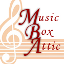 Music Box Attic - Where Gifts Come True