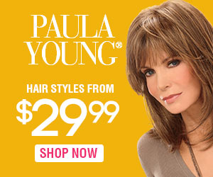 PaulaYoung Hair Styles from $29.99