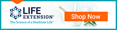 Life Extension | highest quality nutritional supplements