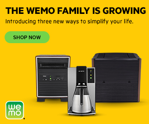 WeMo Family Heater