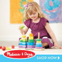 Melissa and Doug-Leading Designer of Education Toys