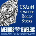 Use code RP500 for $500 Off Men's Rolex Now