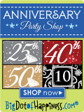 Anniversary Party Shop - Big Dot Of Happiness