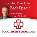 Glenn Beck Food Insurance Special