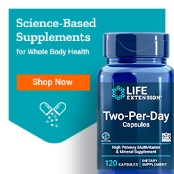 Life Extension | nutrition, health and wellness
