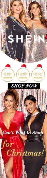 Hottest SHEIN Deals - au.SHEIN.com - Code on Homepage. Code Subject to change. Expires - 12/09