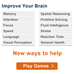 Web's Best Brain Games
