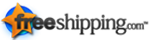 Receive free shipping on your online purchases