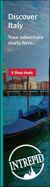 Discover Italy with Intrepid Travel