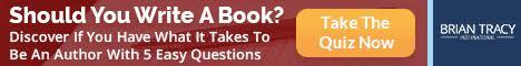 468x60 Should You Write A Book?