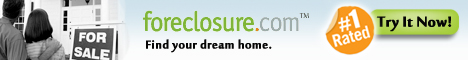 Search for Foreclosures Nationwide.